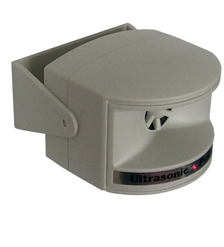 Ultrasonic pestrepeller